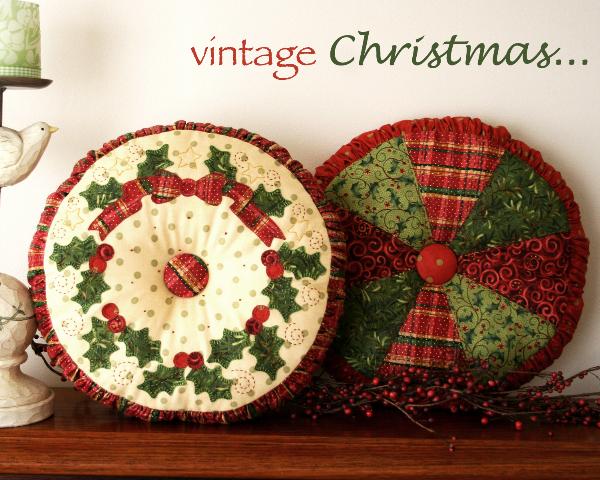 Vintage christmas pic