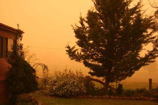 Sept 23 Dust storm