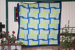 Anzac Weekend Quilts-1