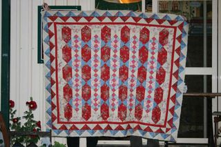 Anzac Weekend Quilts-3
