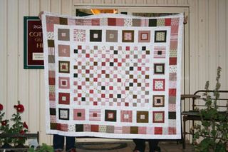 Anzac Weekend Quilts-4