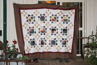 Anzac Weekend Quilts-7